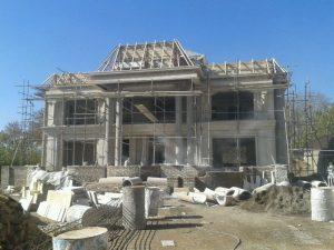پروژه خانه هوشمندقزوین اجرا توسط آقای آشوری نمایندگی  قزوین