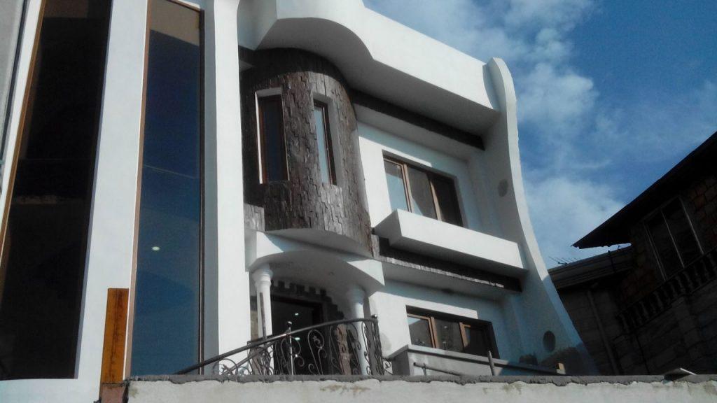 پروژه خانه هوشمندقائم شهر اجرا توسط آقای محمدی نمایندگی قائم شهر