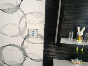 پروژه خانه هوشمند- اجرا توسط مهندس نادری- تهران