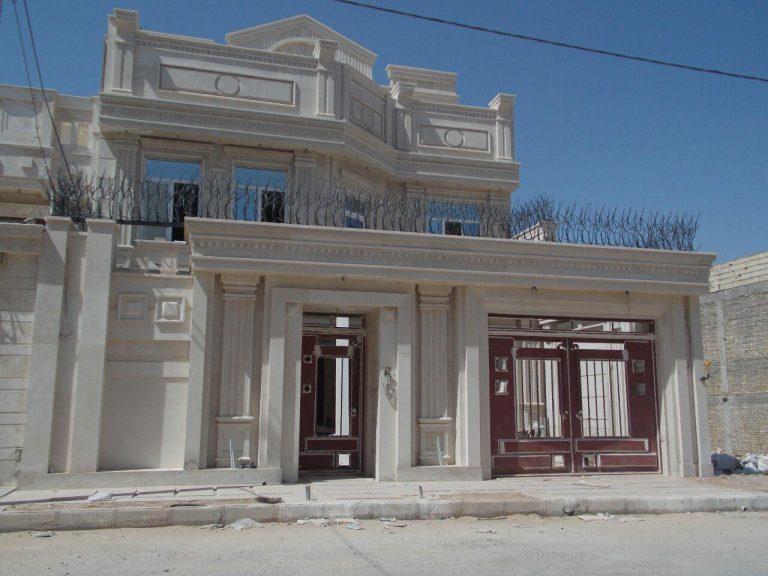 پروژه های انجام شده خانه هوشمند- توسط شرکت نورگستران عاملیت فروش یزد