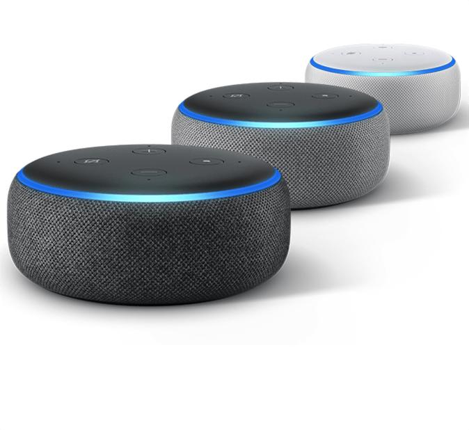 دستیار صوتی الکسا و کاربرد آن در خانه هوشمند اسمارت مایر
