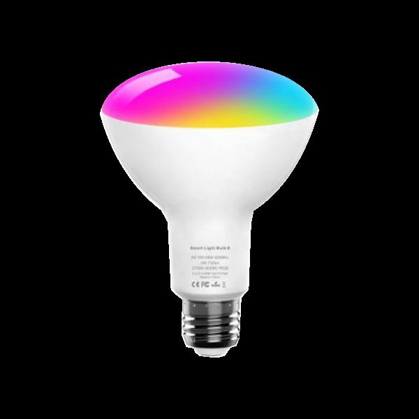 لامپ RGB