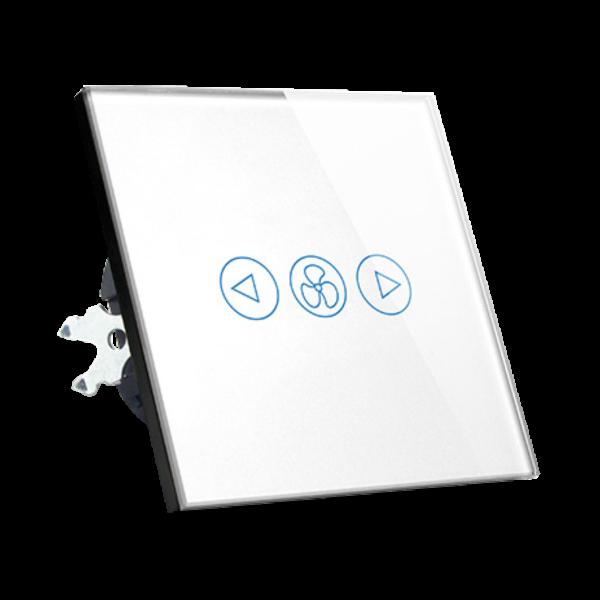 کلید لمسی فن خانه هوشمند