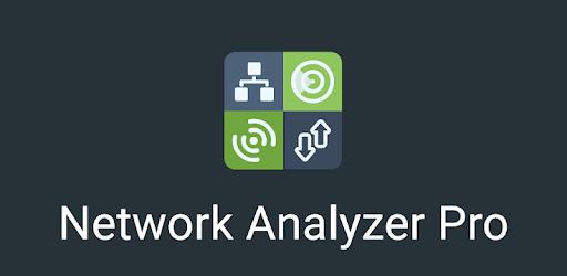 تست شبکه و سطح سیگنال وایفای با نرم افزار Network Analizer