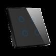 کلید لمسی چهار پل خانه هوشمند