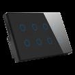 کلید لمسی هشت پل خانه هوشمند
